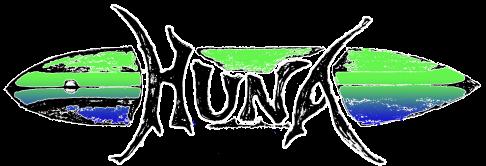 HUNA SUP